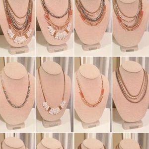 Stella & Dot Jewelry - Stella & Dot Ezra Statement Necklace
